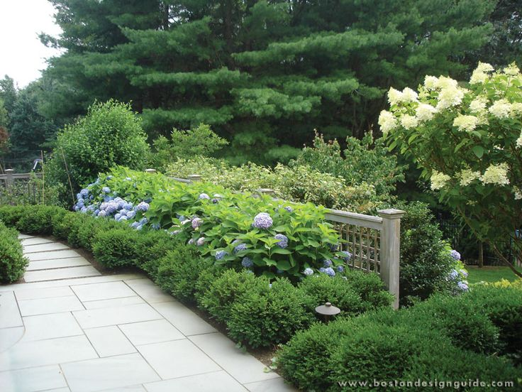 Dana schock and associates luxury landscape architect in for Area landscape architects