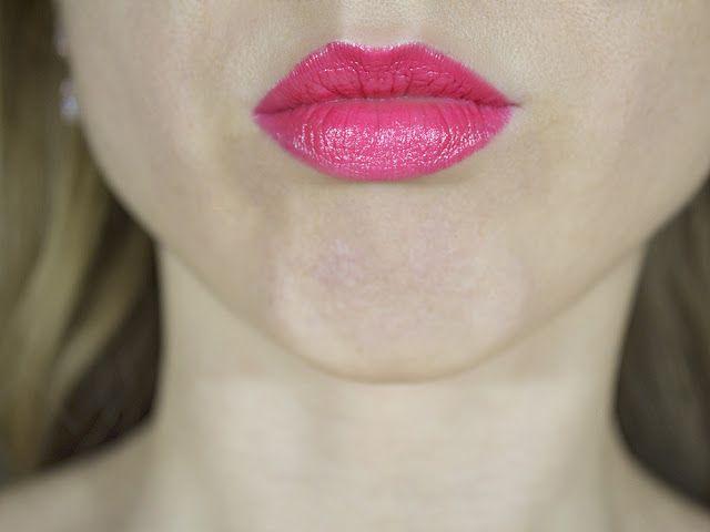 Chanel помада для губ Rouge Coco в оттенке 462 Romy