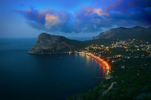 breathtaking#seaside#have a vacation#crimea