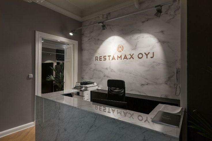 Restamax Plc. headquarters