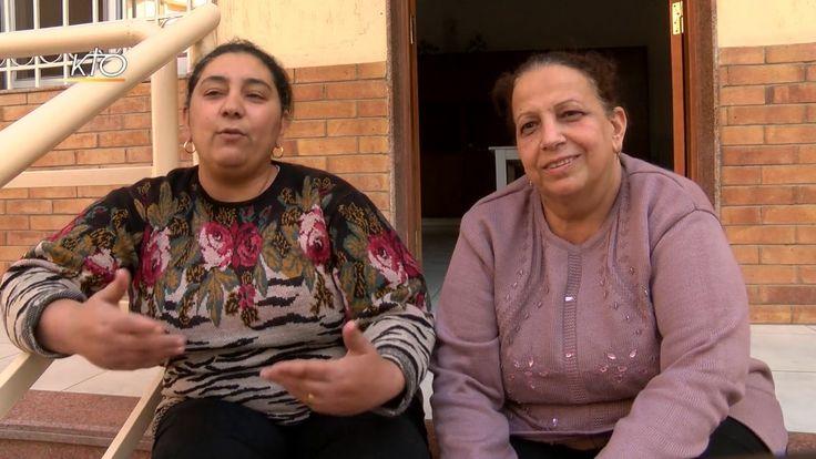 Egypte : les Filles de la Charité au service de léducation
