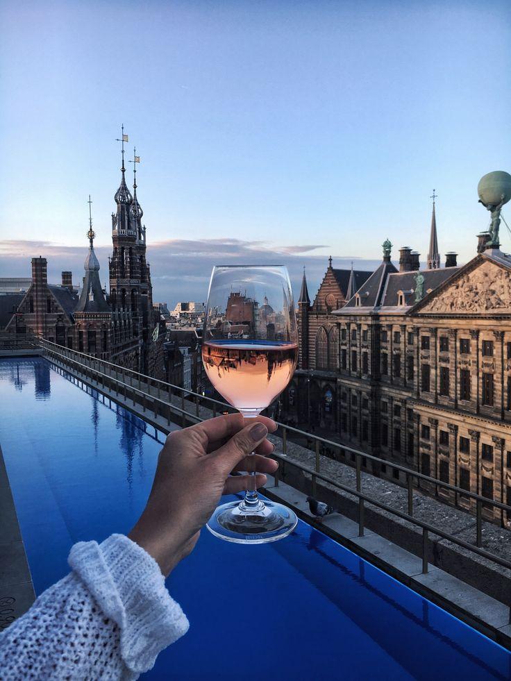 10 REASONS TO VISIT AMSTERDAM 54 best