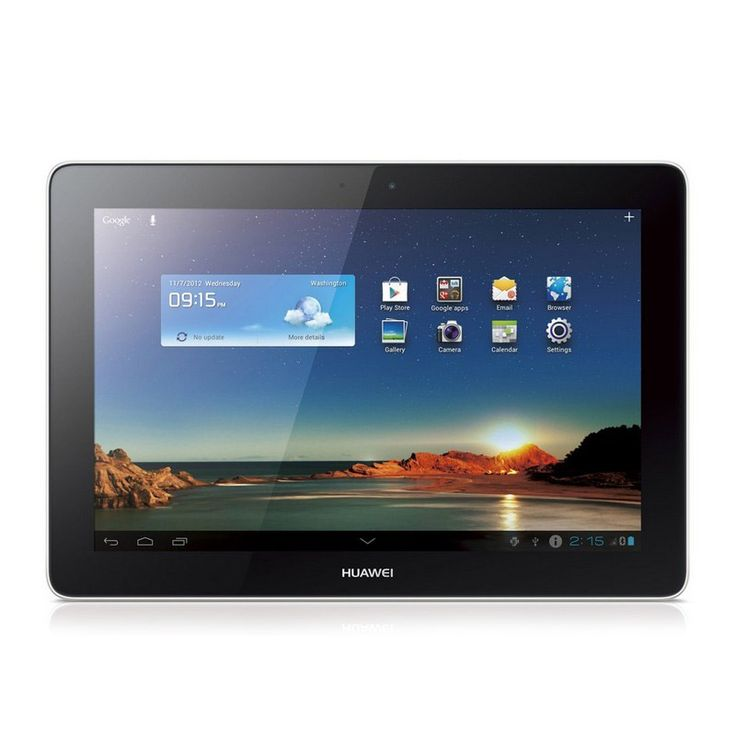 Huawei Mediapad 10 Plus 10
