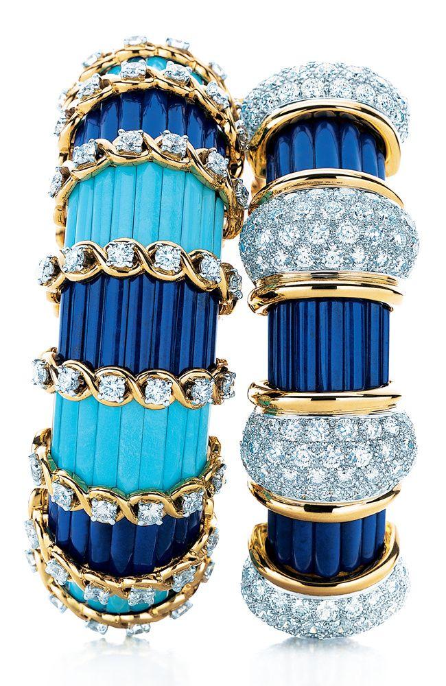 joyas con turquesa