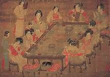 Southern Song Dynasty Art - Yahoo Image Search Results