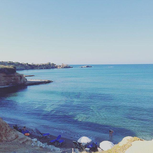 🏖 #villaippocampi #ippocampi #hotel #hotels #boutiquehotel #smallhotel #greekhotel #exclusivehotel #greece #crete #summer #travel #traveling
