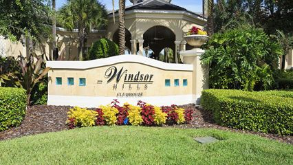 5 Star Resort Clubhouse - Windsor Hills. Book your vacation today!