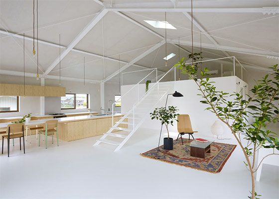Best 20+ Mezzanine design ideas on Pinterest | Mezzanine, Salon ...