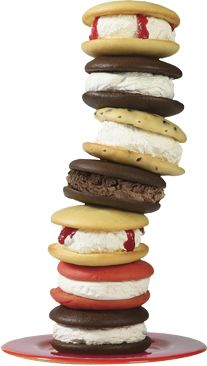 Wicked Whoopies -- for those of you who don't bake, just order!