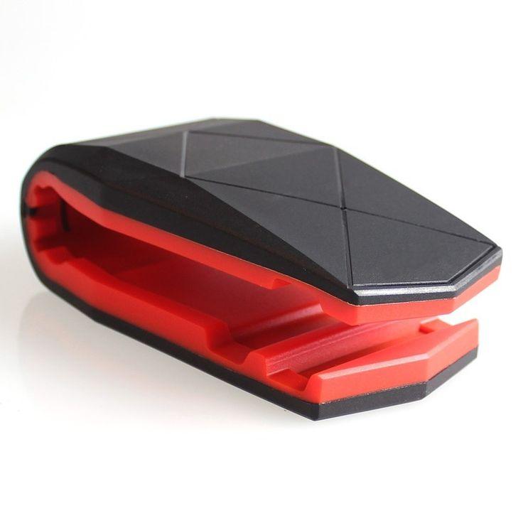 Car Anti-slip Phone Clip Holder