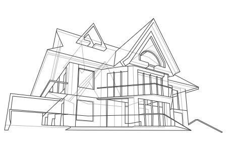 Выполнение чертёжных работ любой сложности на заказ. Архитектурно-строительный надзор на объектах. Работы по аутсорсингу. Недорого и в срок 8 (985) 447 85 73.