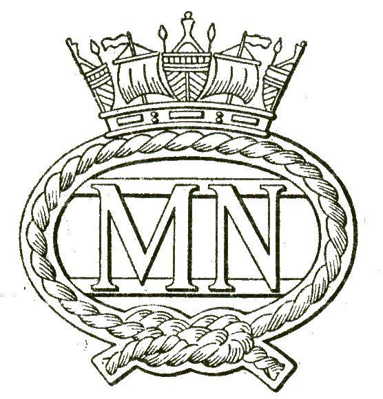 british merchant navy | 0n the bosom of Triton: