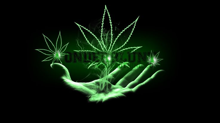 Marijuana Weed 420 Ganja Q Wallpaper 1920x1080 171588