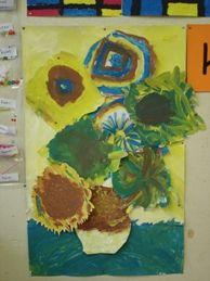 www.jufjanneke.nl | Kunst in de klas