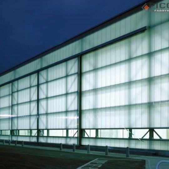 Oferujemy także świetliki fasadowe dla przemysłu. http://www.piccolux.pl/ #Piccolux #daszki #zadaszenia #daszkitarasowe #daszkibalkonowe #daszkisamochodowe