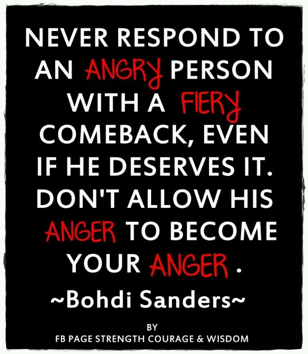 Quotes About Anger And Rage: 50 Best Anger Management Images On Pinterest