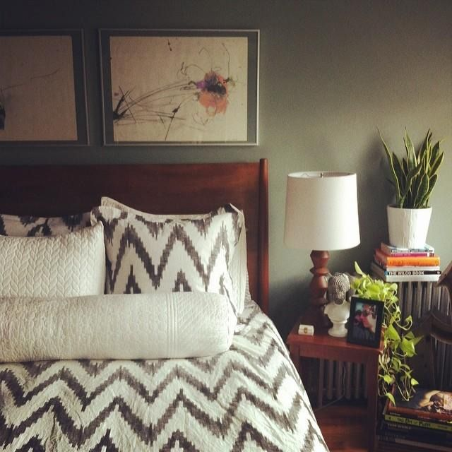 10 beds worth jumping into west elm master bedroom pinterest Master bedroom bed linens