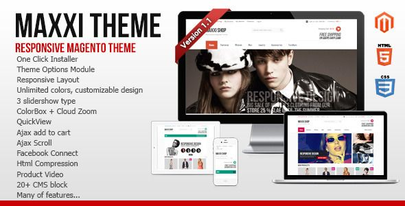 This Deals Maxxi - Responsive Magento ThemeWe have the best promotion for you and if you are interested in the related item or need more information reviews from the x customer who are own of them before please follow the link to see fully reviews