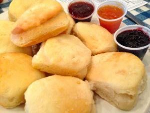 Loveless Cafe Biscuit Recipe Copycat