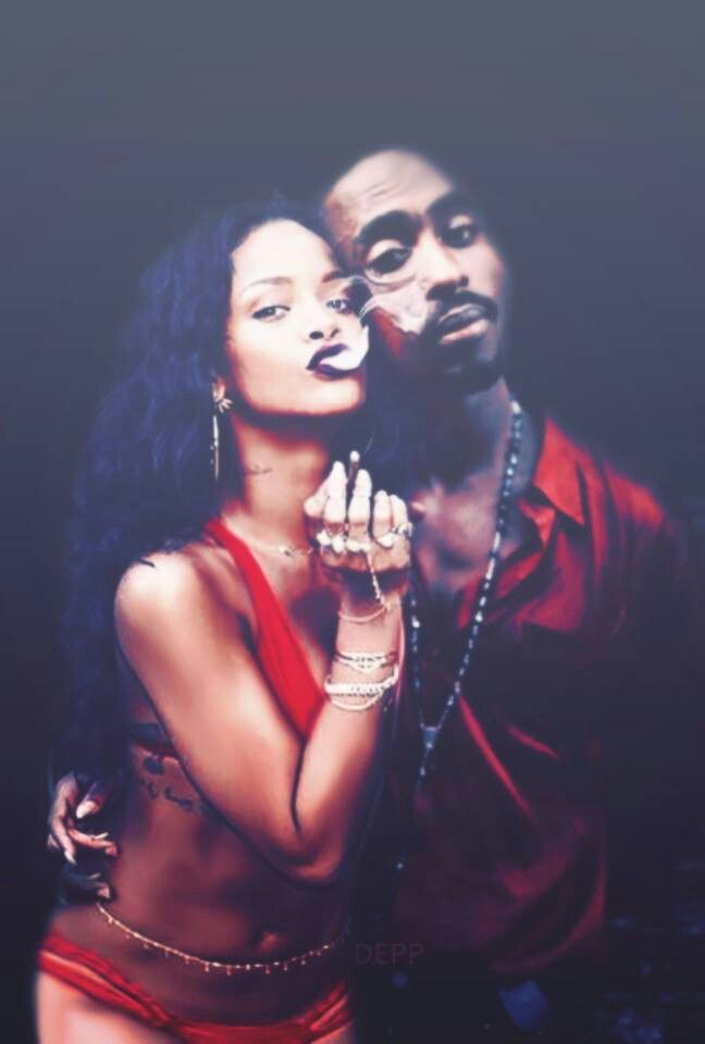 Pictures Of 2pac And Riha - impremedia.net