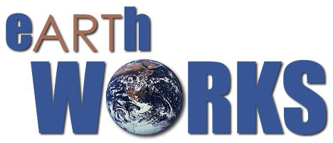 Call for Participation: Earth Works Project - Art Education 2.0