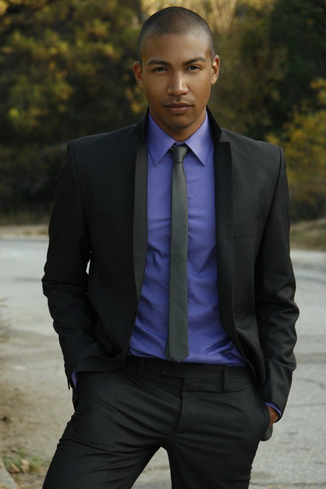 Charles Michael Davis. He is at the top of the list.