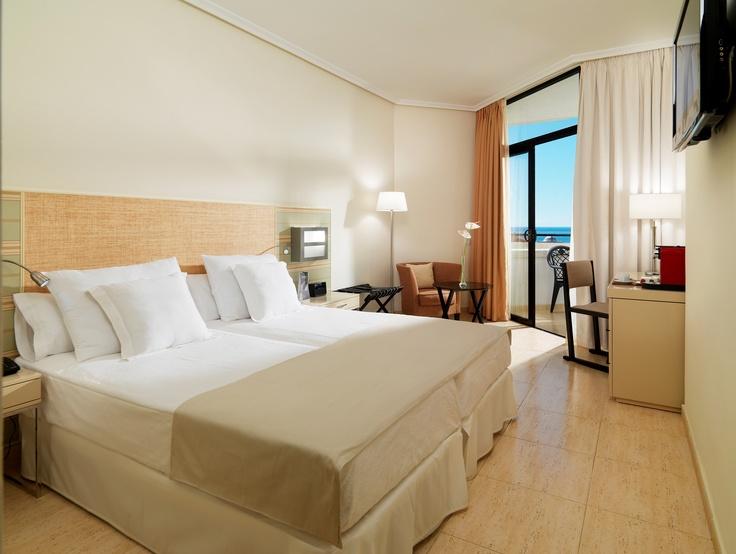 Las Américas, Teneriffa Hotel H10 Conquistador www.teneriffa-mauritius.de