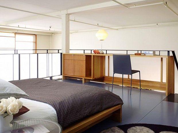 Loft em San Francisco, na Califórnia |  Aidlin Darling Design