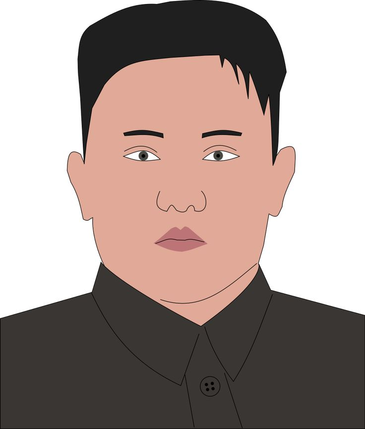 Pin By William Browning On North Korea Kim Clip Art Png Images