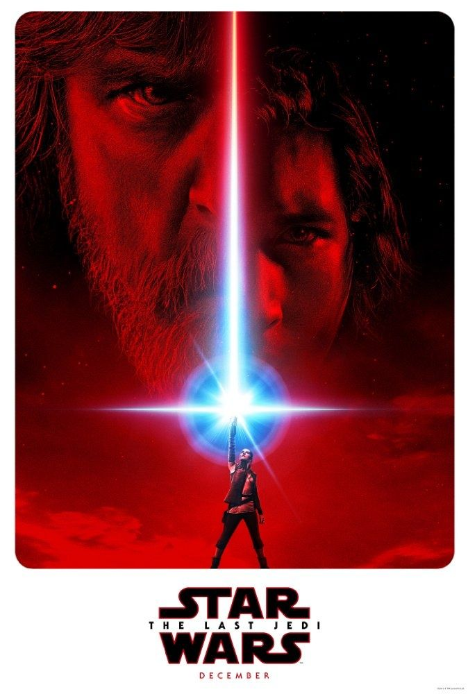 "Watch Star Wars: The Last Jedi Full Movie Onlinehttp://4k-movies.us/movie/t...Star Wars: The Last Jedi Official Teaser Trailer #1 () - Daisy Ridley Lucasfilm Movie HDStar Wars: The Last Jedi Synopsis:Having taken her first steps into a larger world in ""Star Wars: The Force Awakens"", Rey continues her epic journey with Finn, Poe and Luke Skywalker in the next chapter of the Star Wars saga. https://uploads.disquscdn.c...Instructions to Download Star Wars:..."