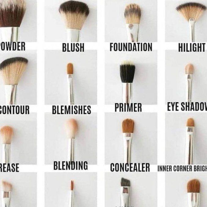 Anf Nger Beautytipps F R Makeuptipps Make Up Tipps F R Anf Nger Beauty Tipps Check More At Makeup For Beginners Makeup Tips For Beginners Brush