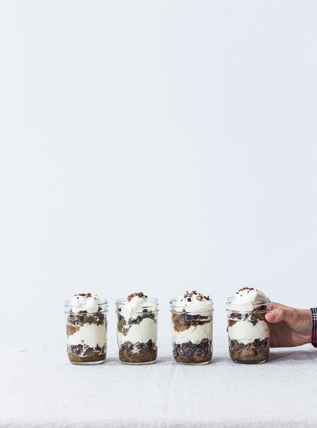 Gammeldaws æblekage | The Food Club | Bloglovin'