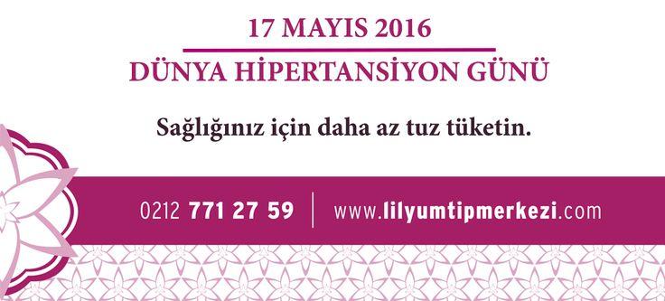 #tansiyon #hipertansiyon #yüksektansiyon #sağlık #kardiyoloji #kalpsağlığı #hadımköy #arnavutköy #çatalca #17Mayıs