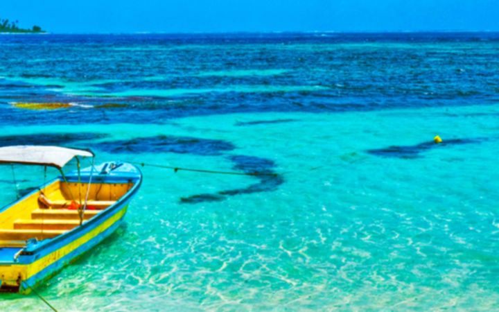 Caribe colombiano! Cartagena e San Andrés a partir de R$ 1.103
