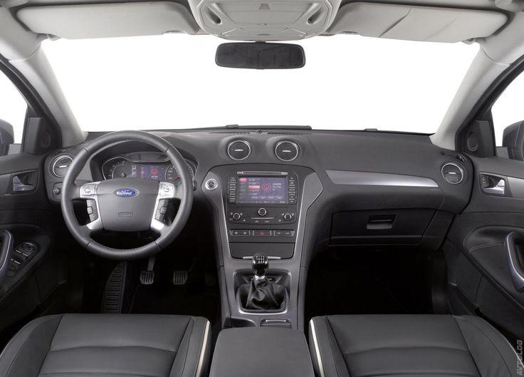 2011 Ford Mondeo Wagon – Галерея