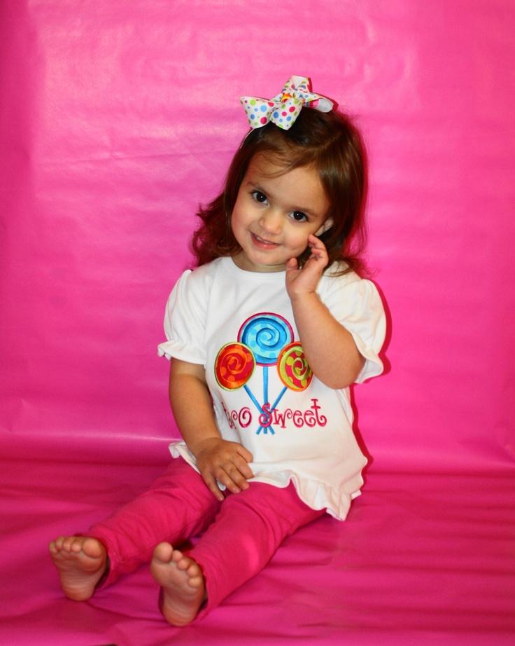 Lollipop Shirt Designs
