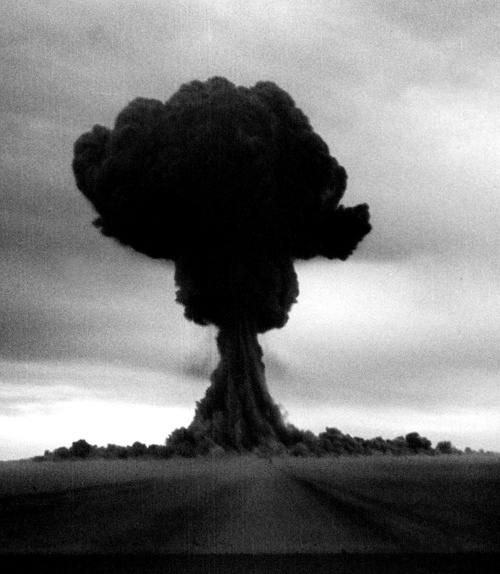 the atomic bomb and its destructive power essay On august 6, 1945, the first most powerful atomic bomb was dropped on hiroshima, japan within few seconds, the bomb killed 75,000 people in hiroshima and completely ruined the city's infrastructure.