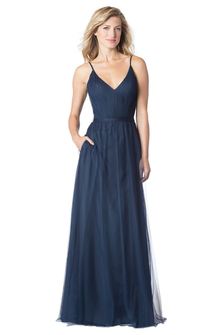 Shades of White - Bari Jay Bridesmaids | Bridesmaid Dresses, Prom Dresses & Formal Gowns: Bari Jay and Shimmer