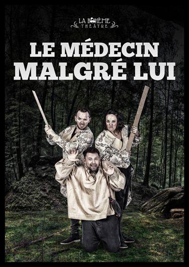 Notre blog de français: Le médecin malgré lui. Compagnie « La Bohême »