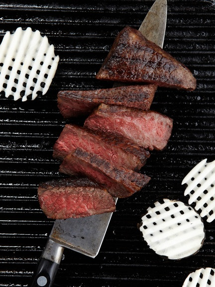 Mishima Ranch - American Wagyu New York Strip Steaks: Strips Steaks, Amazing Getaways, Inside Accessible, Food Worth, York Strips, American Wagyu, New York, Products, Wagyu Beef