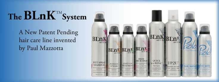 Checkout this innovative haircare system!