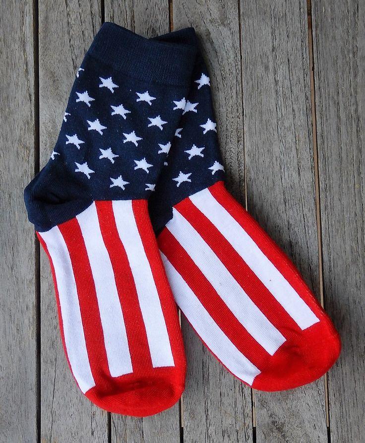 National Pride Women Crew Socks
