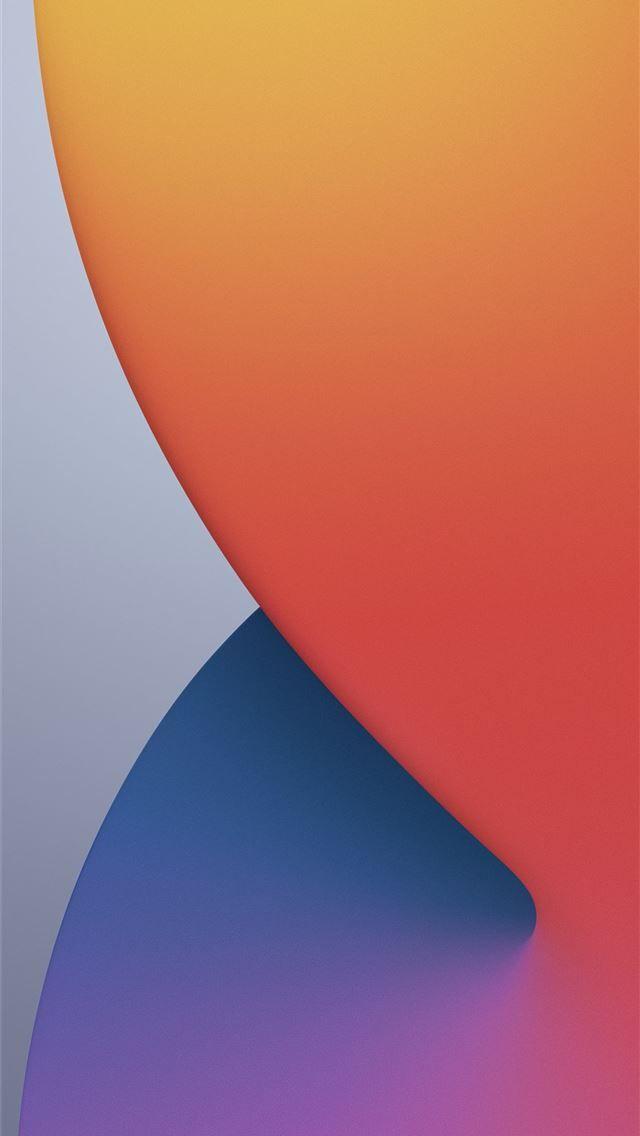 Ios 14 Stock Wallpaper Warm Light Ios14stockwallpaper Wwdc2020 Aesthetic Apple Iphone Wallpaper Apple Wallpaper Iphone Stock Wallpaper