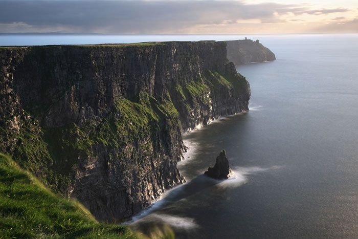 Wonderful memories of these cliffs