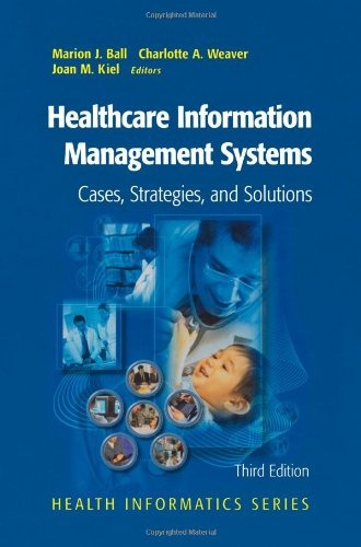 14 best book shelf healthcare information management systems books bestseller books online healthcare information management systems cases strategies and solutions health fandeluxe Choice Image