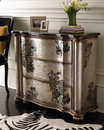 318 best Meuble peint images on Pinterest | Painted furniture ...