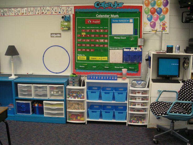 Themed classroom organization #tssUltimateClassroom