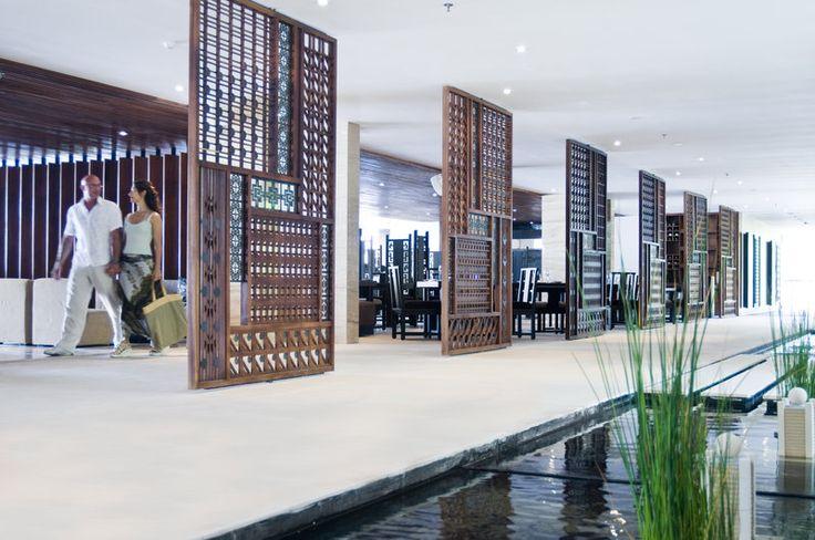 Anantara Seminyak Bali Resort - interior