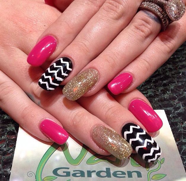 38 best Nails images on Pinterest | California, Nail arts and Make up