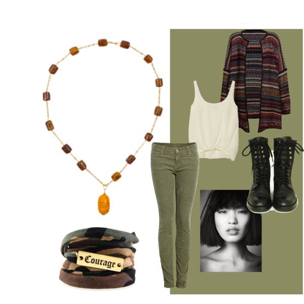 """""""Chimieka Look"""" by ble-shop on Polyvore"""